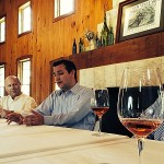 Texas Wine Industry Round Table with Senator Ted Cruz