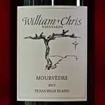 William Chris Vineyards Texas Wines Win Gold and Silver Medals in France