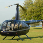 Epic Helicopters Offers Tours of Texas Wineries