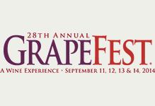 GrapeFest 2014