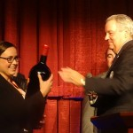 Joelle Cousins Named Texas' Best Sommelier