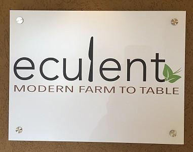 eculent - sign