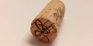 Kuhlman Cellars Texas Red Wine cork