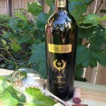 "Review of Llano Estacado Winery's 2010 ""1836"""