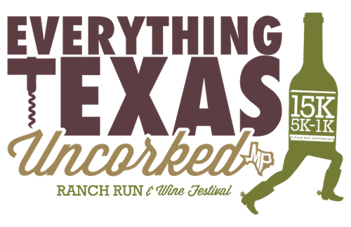 Everything Texas Uncorked