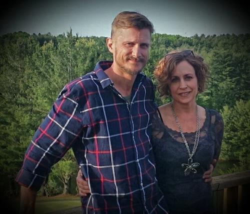 Jay and Paula Pattterson