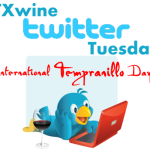 November 2014 #TXwine Twitter Thursday