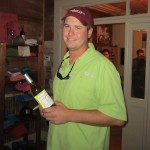 TWL003: Chris Brundrett of William Chris Vineyards