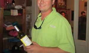 TWL003: Chris Brundrett of William Chris Vineyards