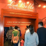 Hye Meadow Winery works with Bullock Museum