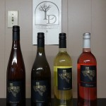 Preview of Lost Draw Cellars