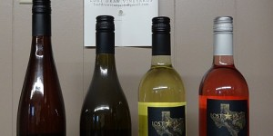 Lost Draw Cellars wines