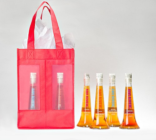 Rave Review! Original Culinary Spirits holiday bag