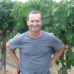 Seth Martin of Perissos Vineyard and Winery Winemaker Profile