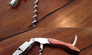 What Corkscrew Should You Use?