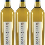 Pedernales Cellars is Releasing Three New White Varietals