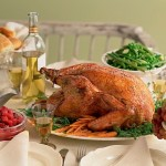 Thoughts and Tips for Thanksgiving Wine Pairings