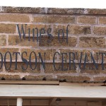 Wines of Dotson-Cervantes