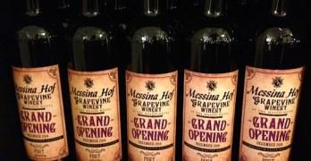 Grand Opening Bottles