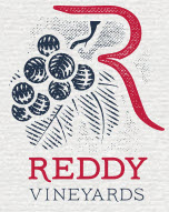 Reddy Vineyards logo
