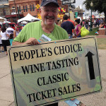 GrapeFest 2014 Gets a Big Texas Toast