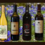 My 2014 Most Memorable Texas Wines