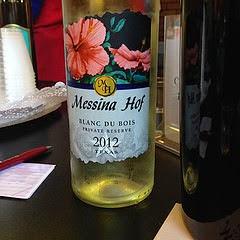 Messina Hof wine