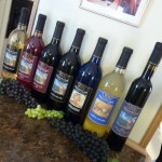 Tehuacana Creek Vineyards and Winery to Change Names