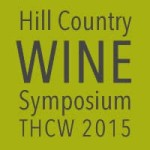 Hill Country Wine Symposium 2015 in March