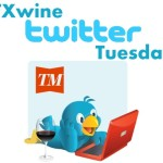 January 2015 #TXwine Twitter Tuesday