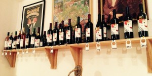 Almaza Wine Cellars - wines