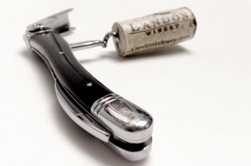 Dolcetto's cork