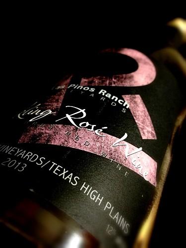 Los Pinos Sparkling Wine