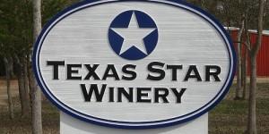 Texas Star sign