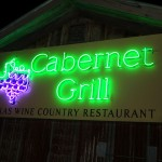 Cabernet Grill in Fredericksburg named One of America's 100 Best Wine Restaurants