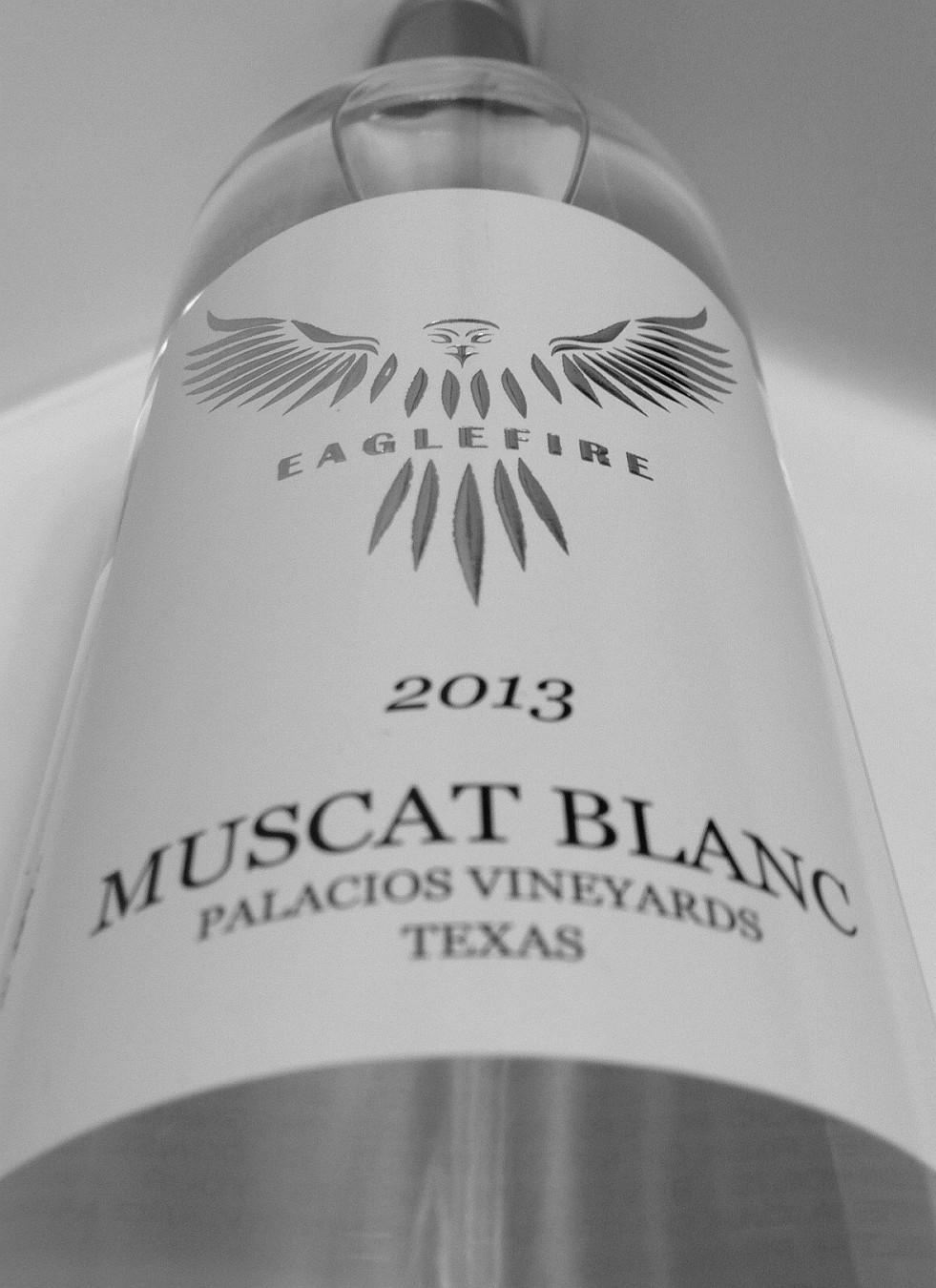 Eaglefire Winery Muscat Blanc