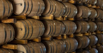 Garrison Brothers Distillery Releases Single Barrel Bourbon by the Barrel