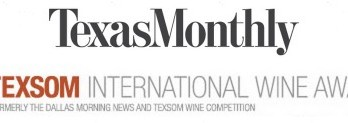 Texas Monthly Chosen as Presenting Sponsor of TEXSOM International Wine Awards