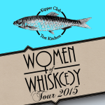 Women of Whisk(e)y Tour 2015
