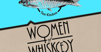 Women of Whisk(e)y logo