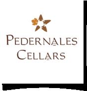Pedernales Cellars logo
