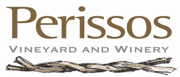 Perissos Vineyard and Winery logo