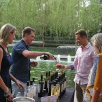 Fun Times and Fine Wines at Savor Dallas Arts District Wine Stroll