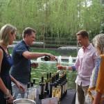 Fun Times and Fine Wines at Savor Dallas Arts District Wine Stroll