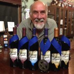 Bill Bledsoe of Texas Legato Winery Winemaker Profile