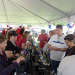 A Preview of some 2015 May Wine Festivals