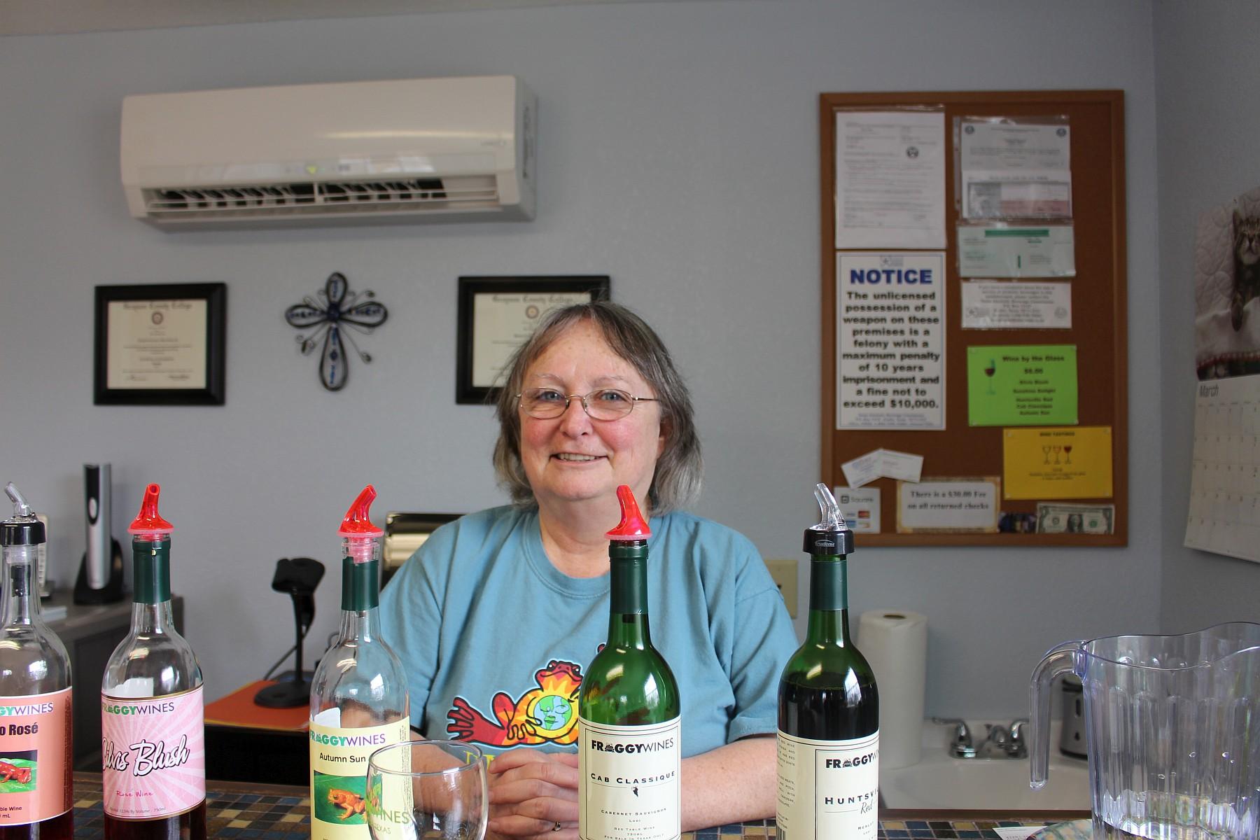 Debbie Henriksen