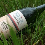 Review of Majek Vineyard & Winery Sparkling Blanc du Bois 2014