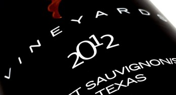 Review of Grape Creek Vineyards Cabernet Sauvignon/Syrah, 2012