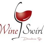 2015 Downtown Tyler Wine Swirl